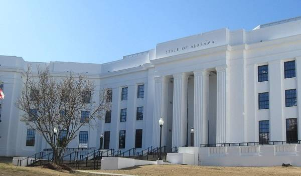 AL Archives and History