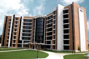 AUM Resident Hall
