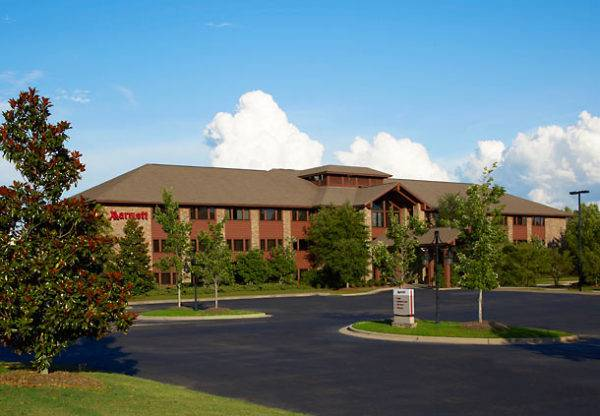 RTJ Hotel and Conference Center