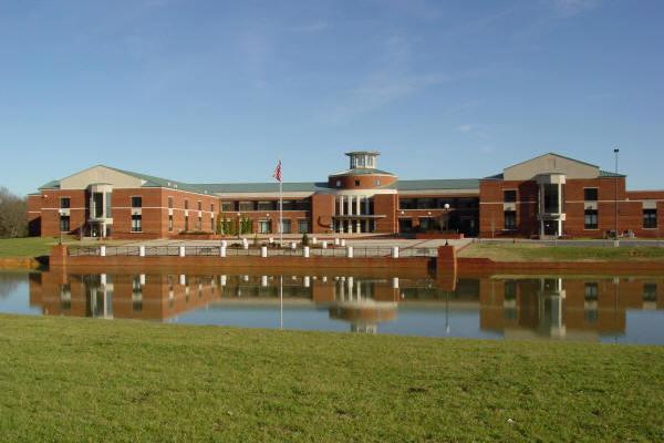 Scottsboro HS