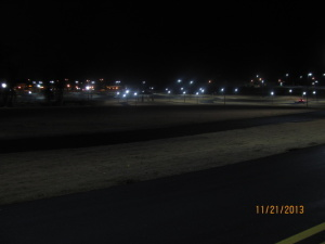 SUSC LED Site Lighting